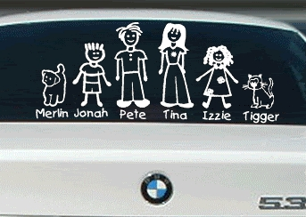 bumpersticker-children